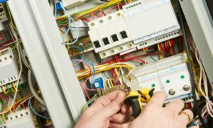 Електротехнические работы «Ваш Дом 37» тел.: +7(4932) 22-44-33 отделочные и строительные работы в Иваново